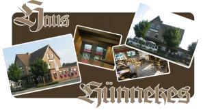 Restaurant Haus Hünnekes